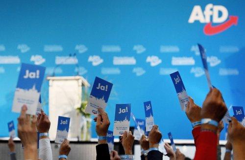 Neuer Landeschef Stephan Protschka: AfD in Bayern vor Rechtsruck