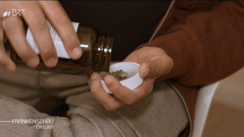 Cannabis gegen Schmerzen: Was macht es mit Patienten?