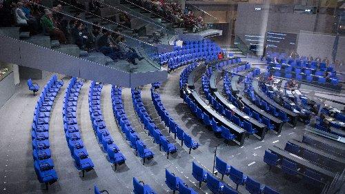 K-Frage: CDU-Abgeordnete wollen offenbar Abstimmung erzwingen