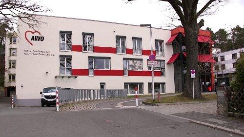 Corona-Ausbruch trotz Impfung in Zirndorfer Pflegeheim