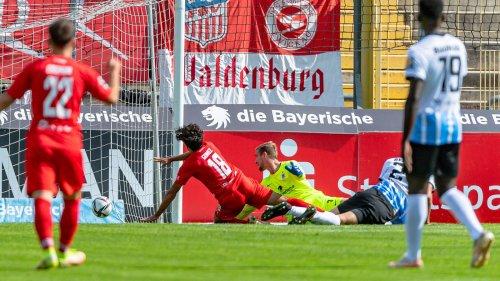 3. Liga: TSV 1860 München kassiert zweite Saisonniederlage