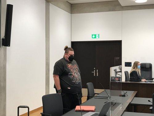 Drachenlord-Prozess: Geständnis und großes Interesse