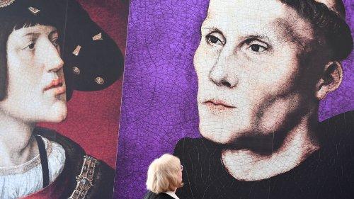 """""""Volkes Maul"""" - Luthers Bibelübersetzung wirkt bis heute nach"""