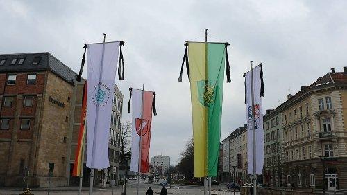 Glockenläuten in Bayreuth und Bamberg: Trauer um Pandemie-Tote