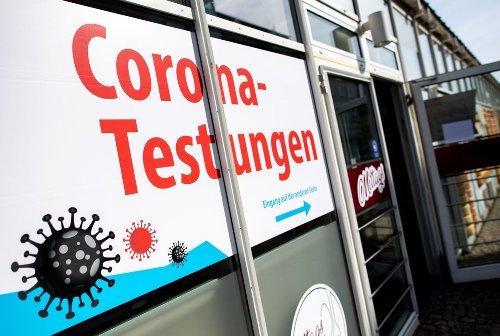 """""""Falsche Sicherheit"""": Virologe Keppler kritisiert Schnelltests"""