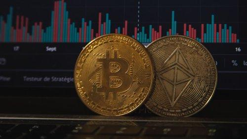 Der Bitcoin-Preis fällt, während Staaten um Regulierung streiten