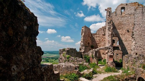 Denkmalschutz und Inklusion: Gelder für Projekte in Unterfranken