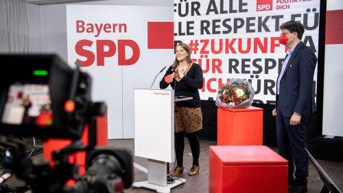 Analyse: Worauf es bei der BayernSPD-Doppelspitze jetzt ankommt