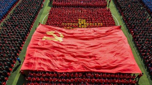 Die Rolle Chinas in der Suche nach dem Corona-Ursprung