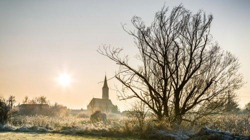 Zu vage? Katholische Kirche stellt ersten Klimaschutzbericht vor