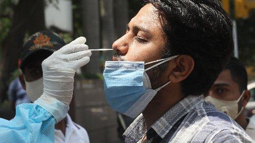Corona-Ticker: Neuinfektionen weltweit auf Höchststand