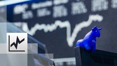 Börse: DAX mit verhaltenem Wochenstart