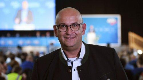 Protschka neuer Vorsitzender der AfD in Bayern