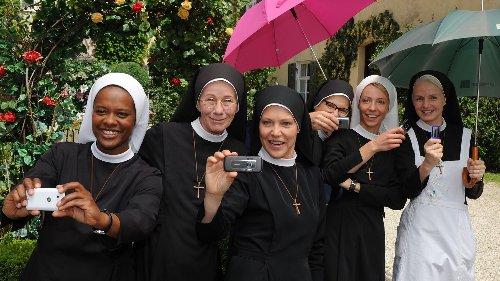 Hinter den Mauern: So geht's wirklich zu im Nonnenkloster