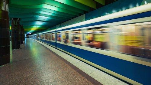 Münchner U-Bahn braucht Milliarden in den nächsten Jahren