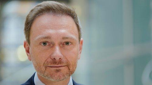 Lindner zu möglichen Koalitionen: Union wird Kanzler stellen