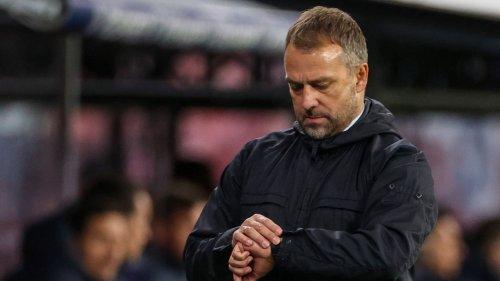 FC Bayern: Chronologie der 31. Meistersaison