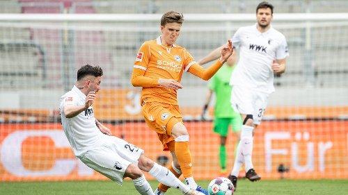 FC Augsburg macht den Sack noch nicht zu