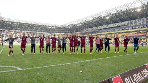 Nürnberg glänzt, Ingolstadt hofft wieder - die 2. Liga im Video