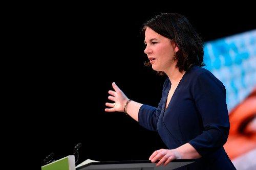 """""""Bringt Power in Wahlkampf"""": Reaktionen auf Baerbock-Kandidatur"""