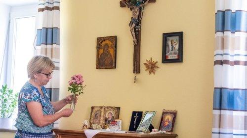 Kardinal Marx würdigt Arbeit der Pfarrhaushälterinnen
