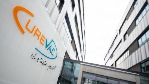 Corona-Impfstoff: Allianz von CureVac mit GSK aus Großbritannien