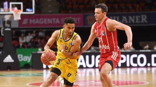 Basketball-Euroleague: Münchens offene Rechnung gegen Alba