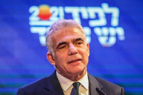 Israel: Oppositionsführer Lapid soll neue Regierung bilden