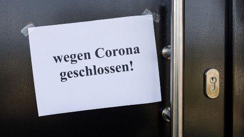 Landkreis Haßberge berät über Maßnahmen wegen hoher Inzidenz