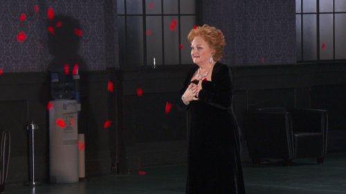 Trauer um Starsopranistin: Edita Gruberová gestorben