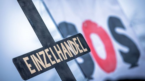Bundespläne für Handel stoßen in Niederbayern auf Unverständnis