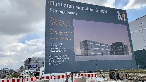Warten auf die Abschiebung – Gefängnis am Münchner Airport