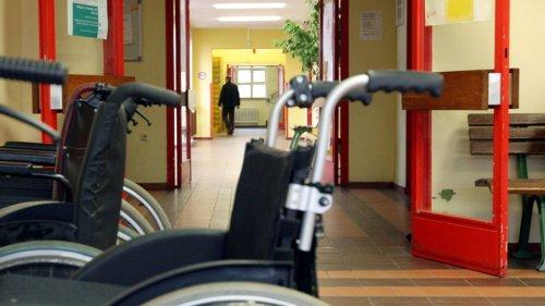 Behindertenpolitik: Mehr Gleichberechtigung gefordert