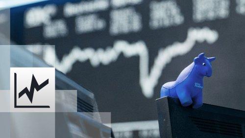 Börse: Es könnte unruhig werden an den Börsen