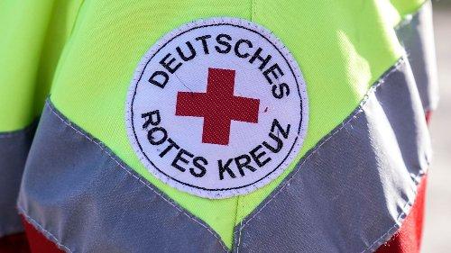 """100 Jahre Deutsches Rotes Kreuz: """"Unschätzbar wertvoll"""""""