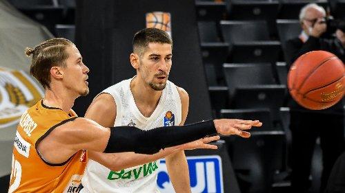"""Basketball-Pokal: """"Top Four"""" wegen Coronafall abgesagt"""