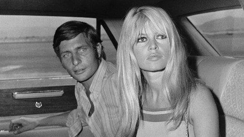 Playboy, Kunstsammler, Fotograf - 10. Todestag von Gunter Sachs