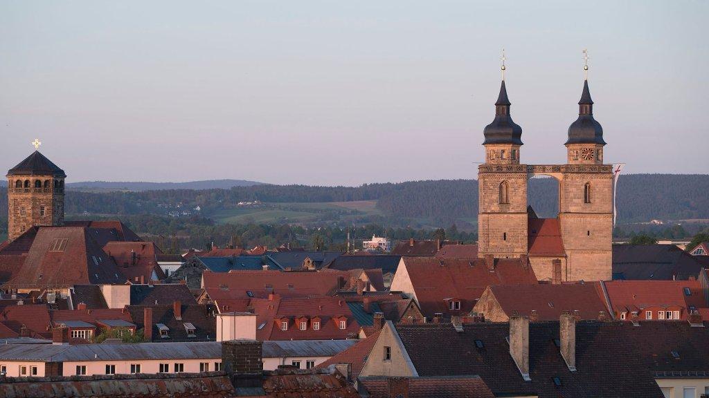BR24 - Oberfranken - cover