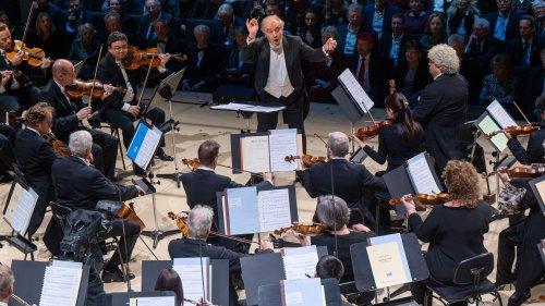 """Isarphilharmonie eröffnet: """"Man kann nur sagen sensationell"""""""