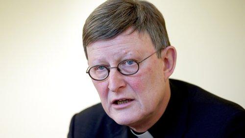 Skandal um Missbrauch: Papst scheut in der Causa Woelki den klaren Schnitt | BR.de