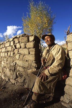 Ladakh Travel | Hemis Monastery | Leh | Brad Carlile Photographs