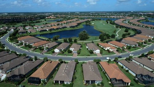Bradenton among nation's top markets for home buyers seeking relief from crowded cities