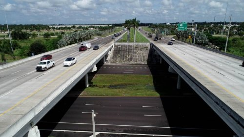 State planning for future changes to I-75 in Manatee-Sarasota. What are your concerns?