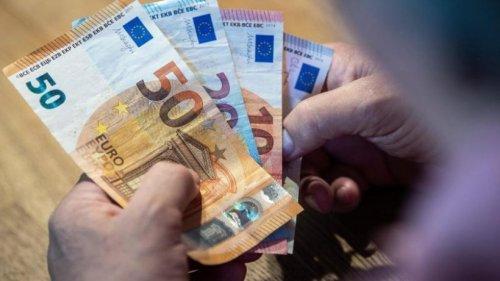 Millionen kommen auf weniger als 2000 Euro im Monat