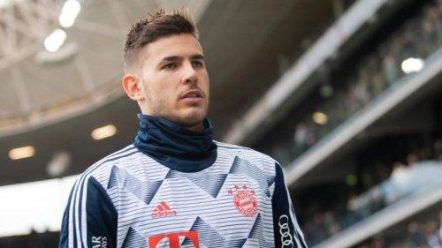 Bayerns Experten in Leverkusen gefordert - Hernández dabei