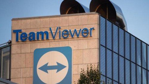 Finanzvorstand verlässt Teamviewer - Vorstandschef bleibt