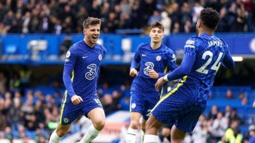 Chelsea mit Gala gegen Norwich: Tuchel gewinnt gegen Farke