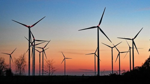 Nachhaltige Wirtschaft - es tut sich gewaltig was