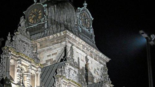 Einbrecher dringen in die Wolfenbütteler Hauptkirche ein