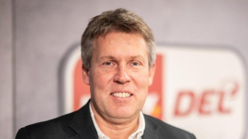 DEL-Geschäftsführer Tripcke verlängert Vertrag bis 2025